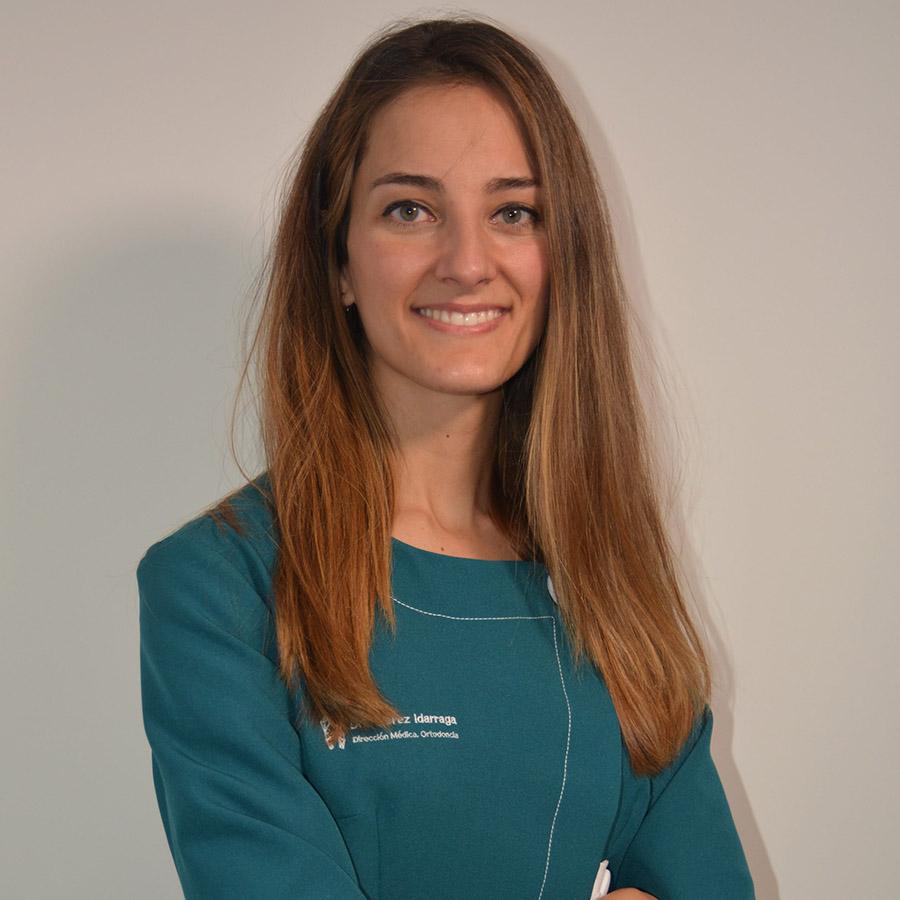 Alicia Perez Directora Dental