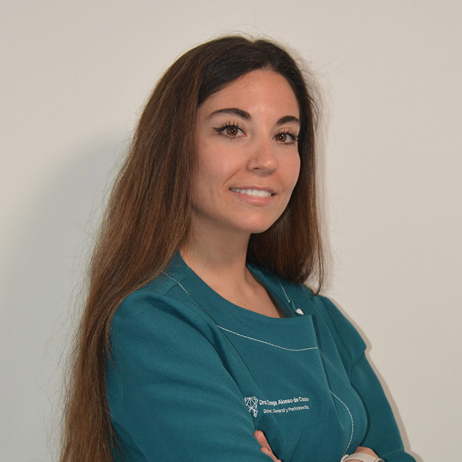 Ana Canga Odontologia
