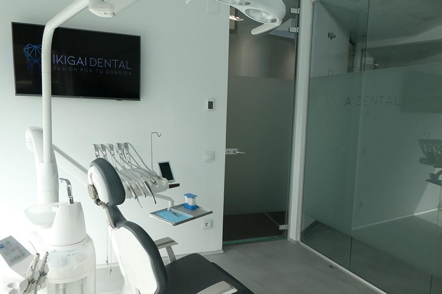 Dentista confianza Madrid