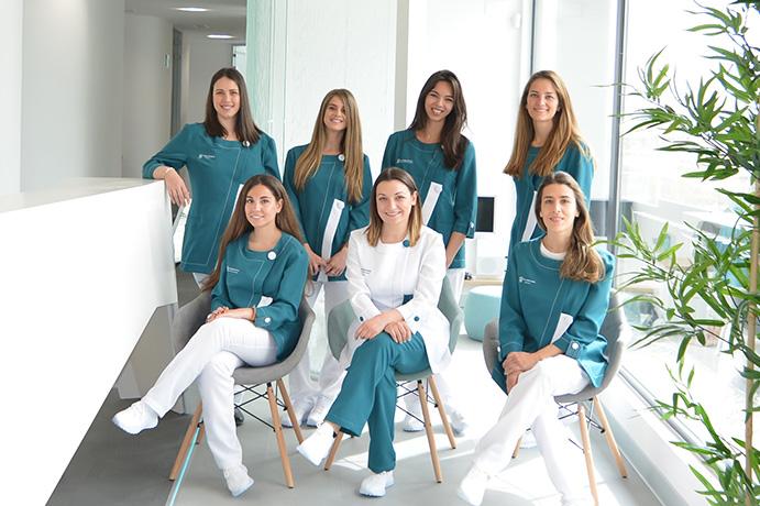 Equipo dental El Cañaveral