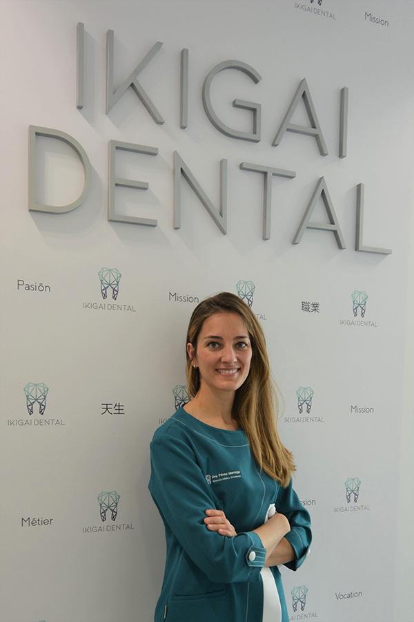 Ikigai Dental El Cañaveral