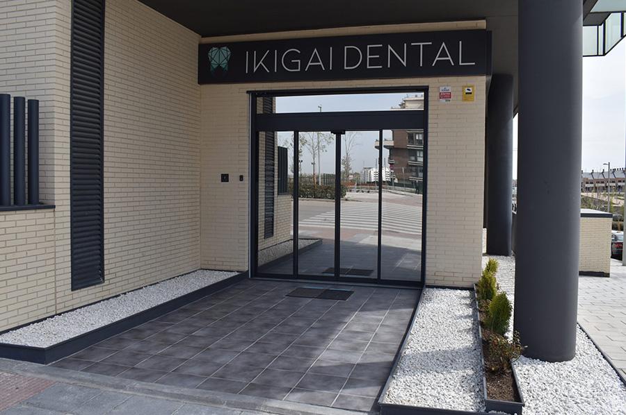Ikigai Dental Madrid