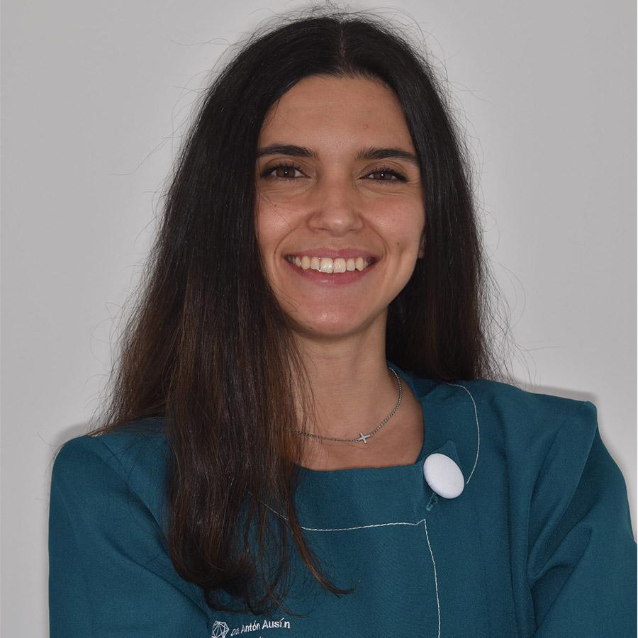 Paula Garcia-Velarde Odontopediatria